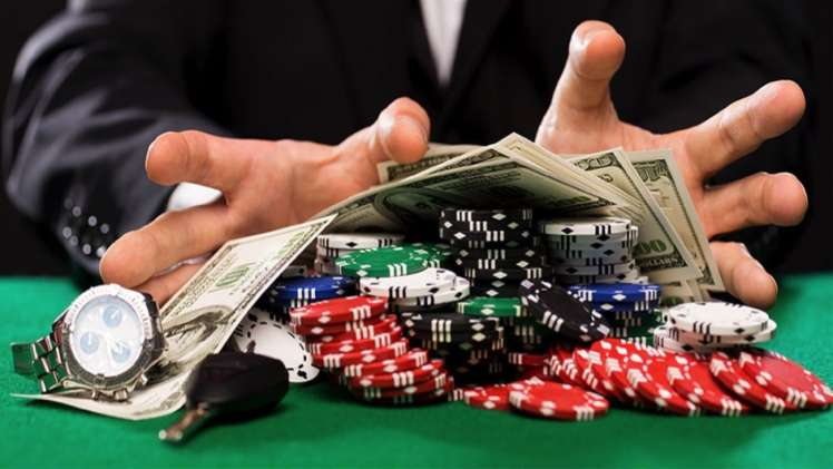 Deeply Interesting Facts About Online Gambling