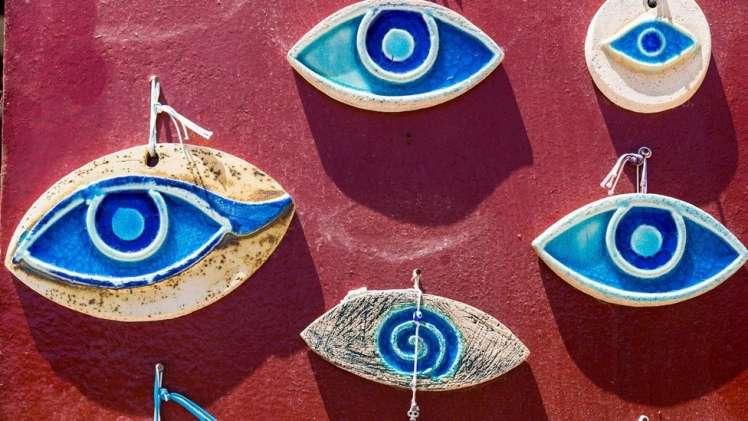 Evil Eye A Myth Belief Jewelry