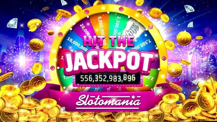 Fun Slots Offer At Least Fun