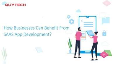 How Businesses Can Benefit From SAAS App Development