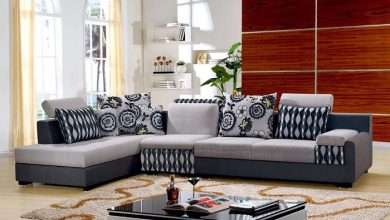 How Sofa Upholstery Services Gives a Great look to your old Sofas 1