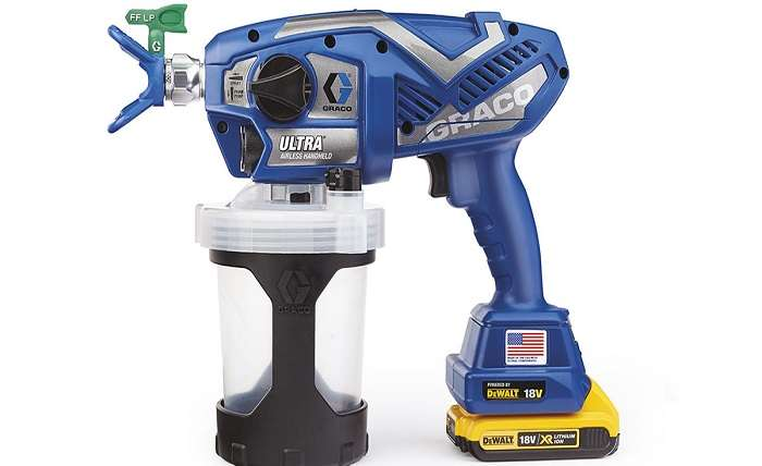 How To Choose The Best Handheld Airless Paint Sprayer The Ultimate Guide in 2021