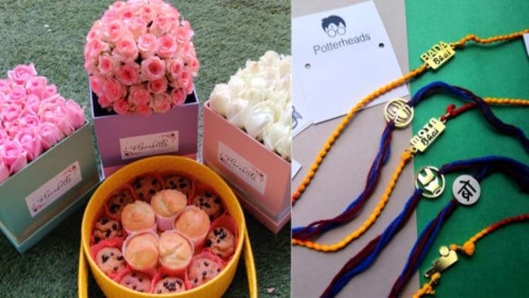 Incredible gift ideas to flatter your doting brother this rakhi