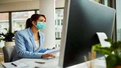 Is your workspace ready to welcome back employees safely