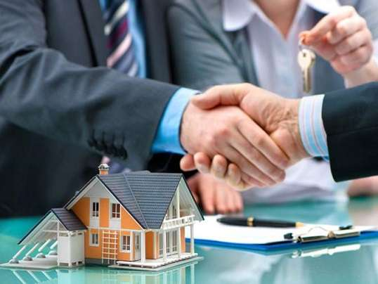 Real estate Business in Pakistan