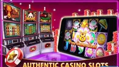 Slot Machine Strategies Tips