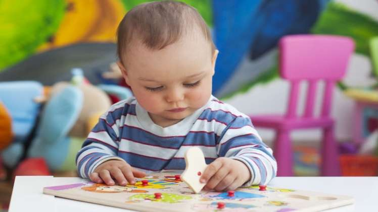 The Advantages of Jigsaw Puzzles for Childrens Development