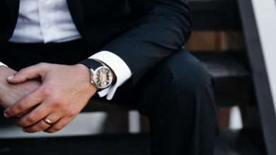 The Modern Mans Guide to Buying Mens Watches Online