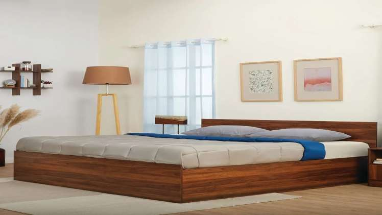 The Perfect Bed To Complete The Look Of Your Room