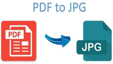 The Role of a Good PDF to JPG Converter