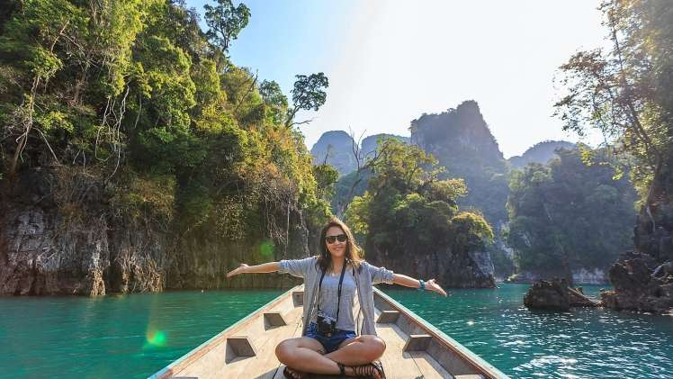 The safest way to travel in Thailand after COVID Private Family Tours