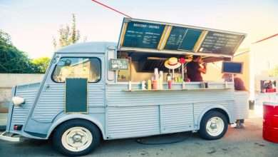 Top 25 Food Truck Marketing Advertising Tips the Pros