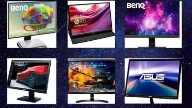 Top 5 Best Monitor for Photo Editing Under 500 in the Market