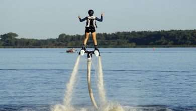 Top 8 Best Unusual Watersports in the World That You Should Try for a Great Experience