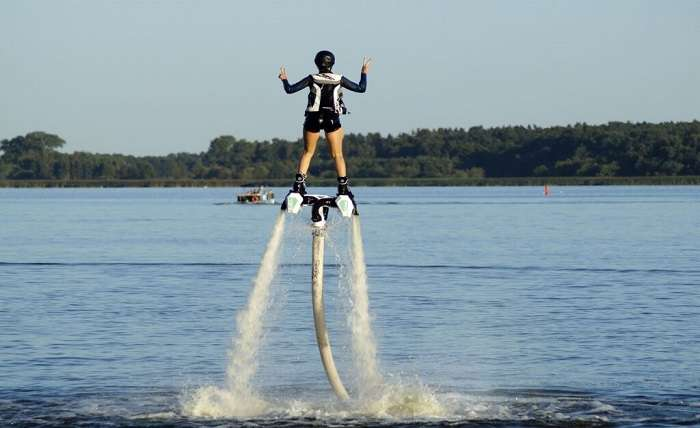 Top 8 Best Unusual Watersports in the World That You Should Try for a Great