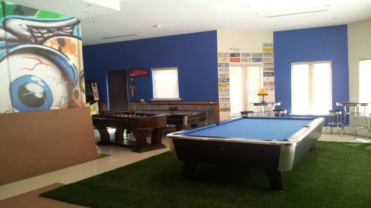 Top Tips for Setting Up a Gaming Room