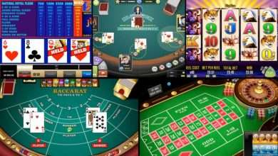 What are the Best Online Casino Games