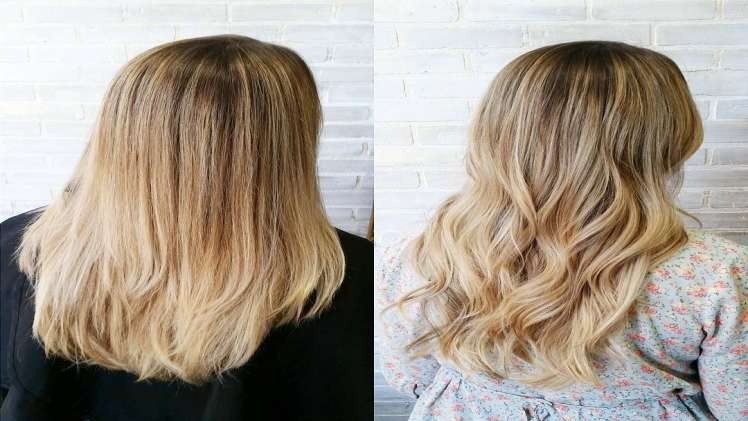 What is balayage and how you can style the balayage wig