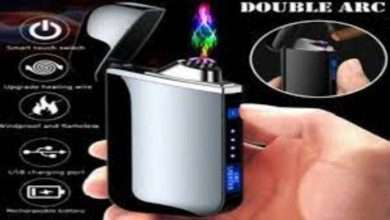 What is the Function of a rechargeable Lighter