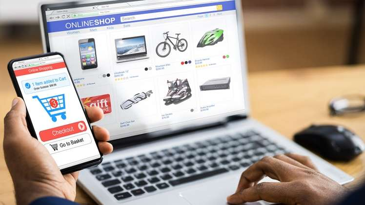 What is the Impact of Pandemic on Online Shopping