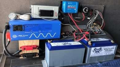 Whats the Best Solar Power Inverter for an RV