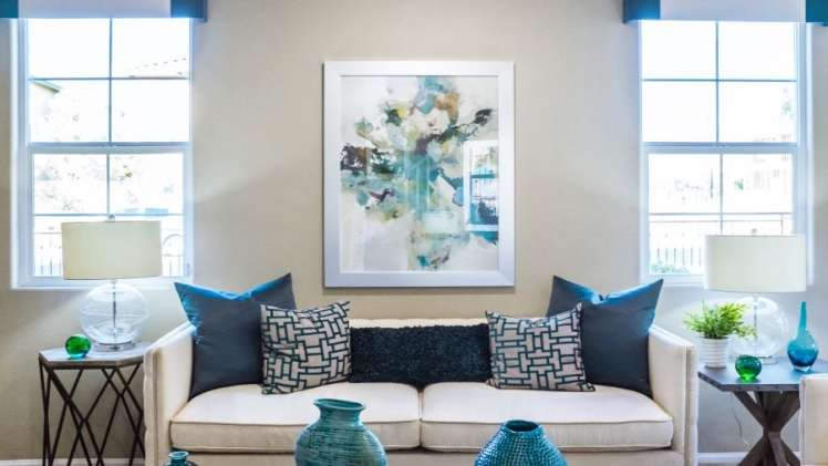 Where to study interior design online for diploma