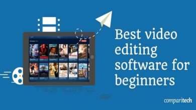 video editing software for beginners
