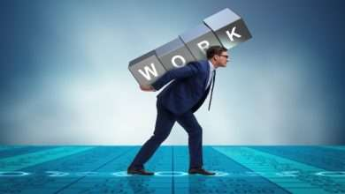 4 signs youre a workaholic and your options