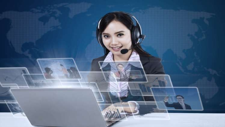 5 Benefits Of Having A Virtual Receptionist