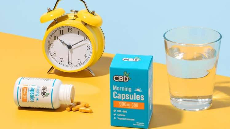 6 Tips for your Health and CBD How CBD Interacts with Medications1