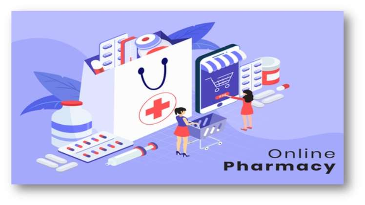 An app to purchase medicine online at discount