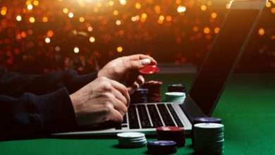 Are online casinos real and legit