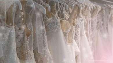 Bridal Dresses Trends 2021