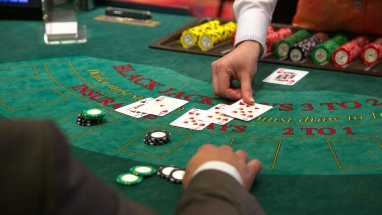 Do we need legislative intrusion in the gambling industry