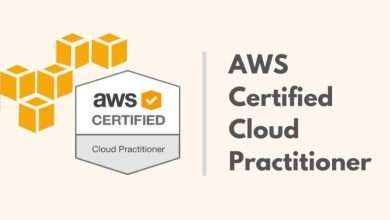 Experience about AWS Cloud Practitioner Exam