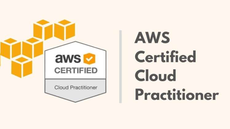 Experience about AWS Cloud Practitioner