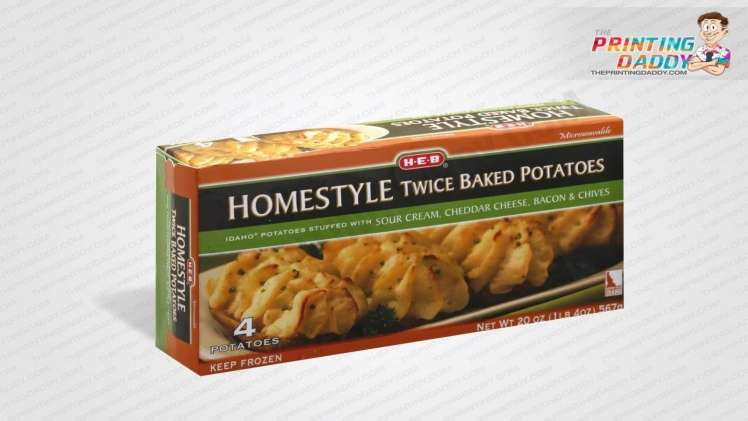 Exploring The Different Types Of Frozen Food Packaging1