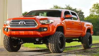 How To Improve Your Toyota Tacoma