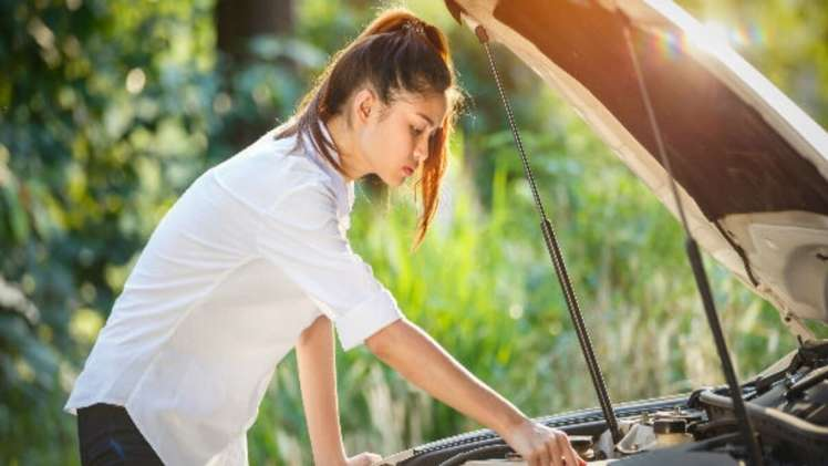 How to Protect Your Car Battery From the Scorching Summer Heat