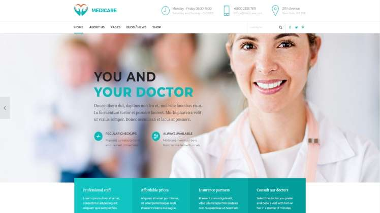 How to Start an Online Business in the Health Market Niche3