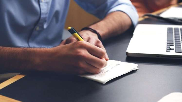 How to Write Coursework Quickly