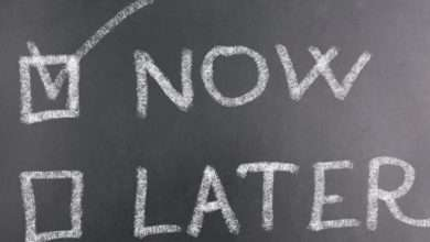 How to be More Motivated and Overcome Procrastination