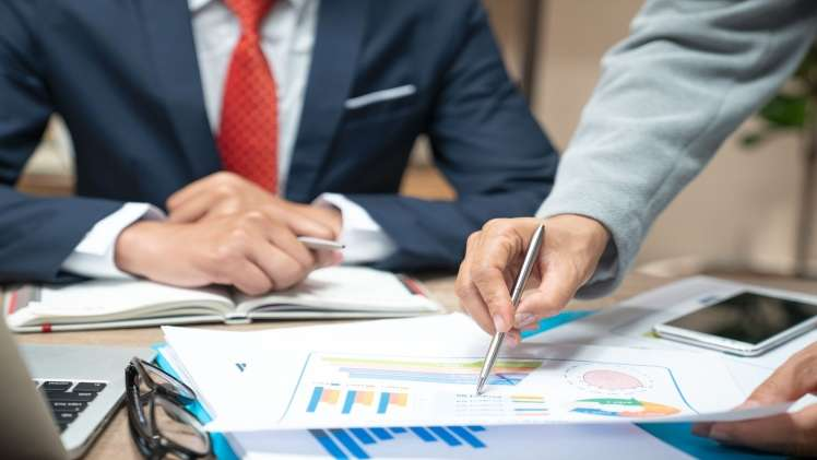 How to make a trading investment plan
