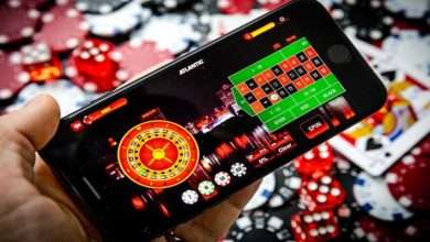 How to play online casino games on your phone 1