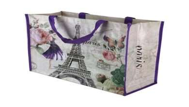 Purchase Full Color Printed Bags To Take Your Brand To The Next Stage