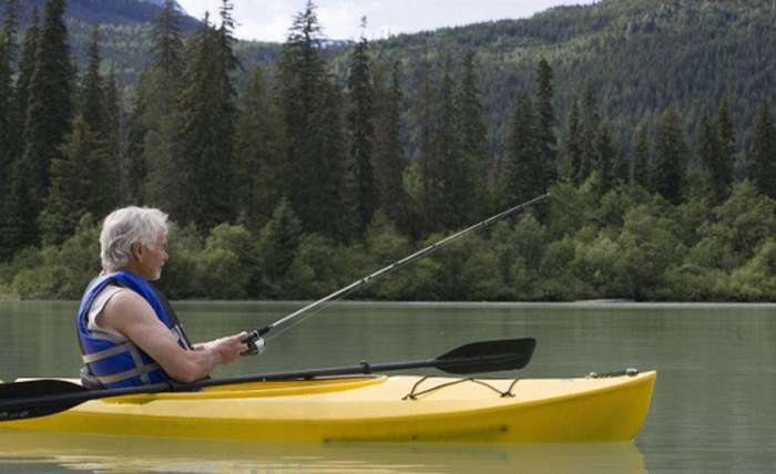 Safety Measures for Fishing