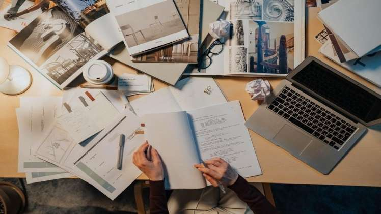 THE MAIN TIPS ON HOW TO WRITE YOUR BEST DISSERTATION