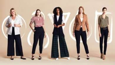 The Guide to Select the Perfect Clothes for Your Body Shape
