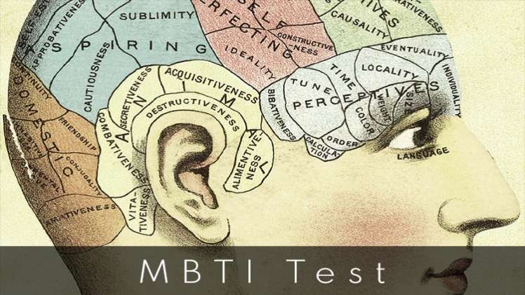 The Power of MBTI Tests You Have Been Missing Out On