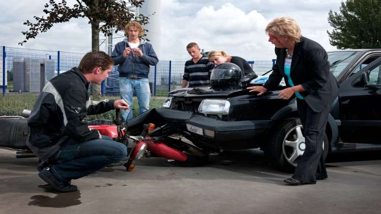 The Role of an Accident Attorney